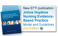 Johns Hopkins Nursing Evidence-Based Practice: Models and Guidelines, Second Edition