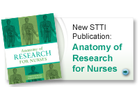 Anatomy of Research for Nurses