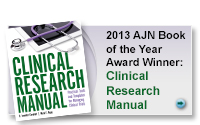 Clinical Research Manual